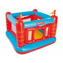 Pelotero Inflable