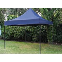 Gazebo plegable
